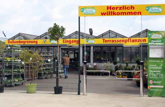 Teak Gartenmobel Essen :  größten Gartencenter in Deutschland  Erstes Aachener Gartencenter
